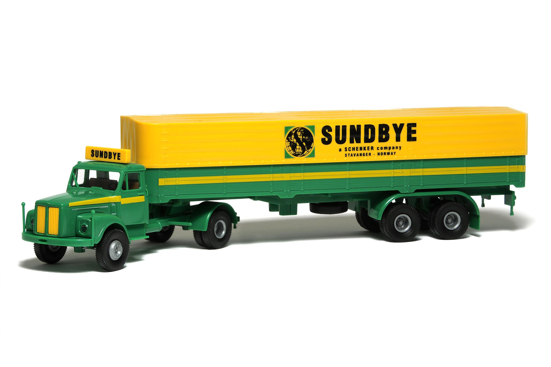 truck og trailer stavanger