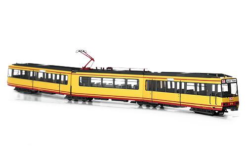 Roco 69172 HO AC Tram