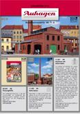 2012 AUHAGEN | NEUHEITENPROSPEKT | NEWS ITEMS | ÅRETS NYHETER | Foto: Produsenten