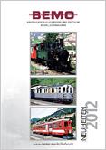 2012 BEMO | NEUHEITENPROSPEKT | NEWS ITEMS | ÅRETS NYHETER | Foto: Produsenten