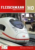 2012 FLEISCHMANN | NEUHEITENPROSPEKT | NEWS ITEMS | ÅRETS NYHETER | Foto: Produsenten