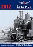 2012 LILIPUT | NEUHEITENPROSPEKT | NEWS ITEMS | ÅRETS NYHETER | Foto: Produsenten