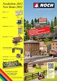 2012 NOCH | NEUHEITENPROSPEKT | NEWS ITEMS | ÅRETS NYHETER | Foto: Produsenten