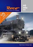 2012 ROCO | NEUHEITENPROSPEKT | NEWS ITEMS | ÅRETS NYHETER | Foto: Produsenten