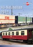 2012 TILLIG | NEUHEITENPROSPEKT | NEWS ITEMS | ÅRETS NYHETER | Foto: Produsenten