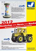 2012 VIESSMANN | NEUHEITENPROSPEKT | NEWS ITEMS | ÅRETS NYHETER | Foto: Produsenten