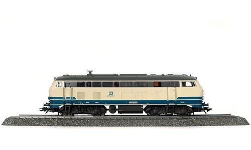 Märklin BR Class 218 DB