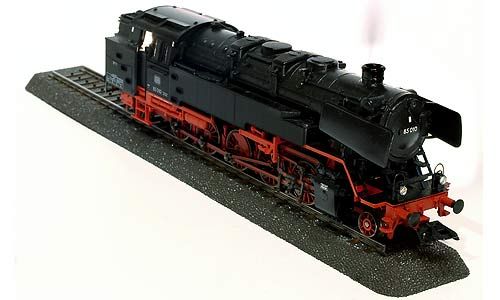 Märklin Class 85 Damplok