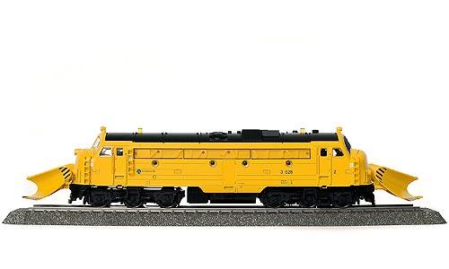 Di3 NSB - Jernbaneverket