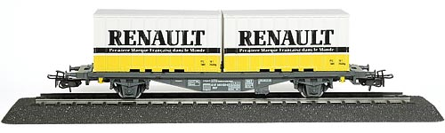 MÄRKLIN 4767 - RENAULT