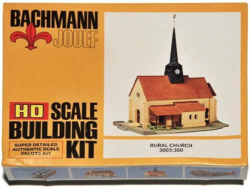 BACHMANN 2003:350 | DORFKIRCHE | RURAL CHURCH | LANDLIG KIRKE | Foto: 0rvik