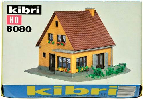 KIBRI 8080 | EINFAMILIENHAUS AUS KLINKER | ENEBOLIG I TEGLSTEIN | Foto: 0rvik