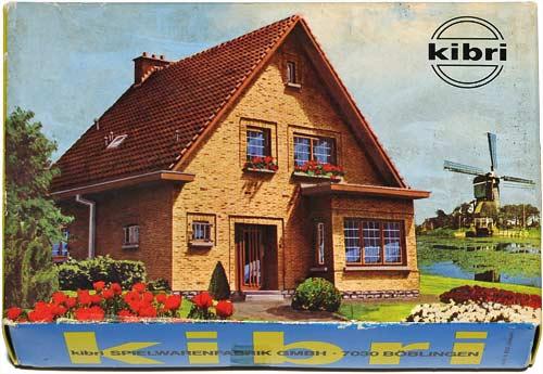 8080 KIBRI | EINFAMILIENHAUS AUS KLINKER | FAMILY HOUSE | FAMILIEHUS I TEGL | Foto: 0rvik