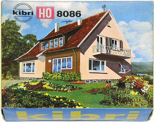 8086 | EINFAMILIENHAUS MIT UMFRIEDUNG  | SINGLE FAMILY HOUSE | FAMILIEBOLIG | Foto: 0rvik