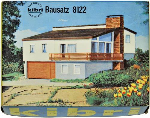 KIBRI 8122 | HAUS WURSTER | VILLA | Foto: 0rvik