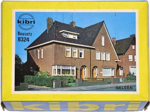8324 KIBRI | WOHNHAUS GELEEN | HOUSE | HORISONTALDELT FORSTADSBOLIG | Foto: 0rvik