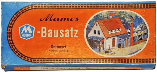 MAMOS 2/35 | HAUS MIT GARTNEREI | FLORIST | HUS MED GARTNERI | Foto: 0rvik