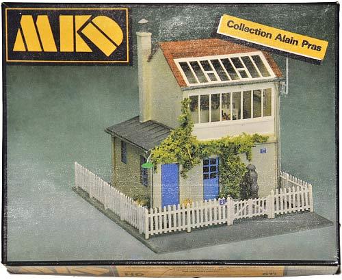 MKD 611 | KUNSTLERWERKSTATT | ARTIST HOME | KUNSTNERBOLIG | Foto: 0rvik