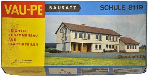 VAU-PE 8119 | SCHULE | SCHOOL | BYGDESKOLE | Foto: 0rvik