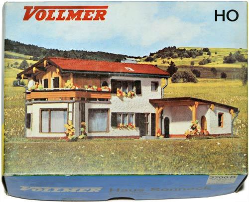 VOLLMER 3700 | HAUS SONNECK | VILLA | Foto: 0rvik