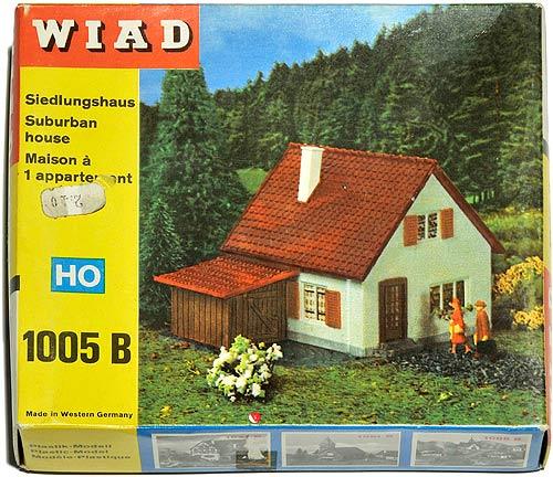 WIAD 1005 B | SIEDLUNGHAUS | MURVILLA | Foto: 0rvik