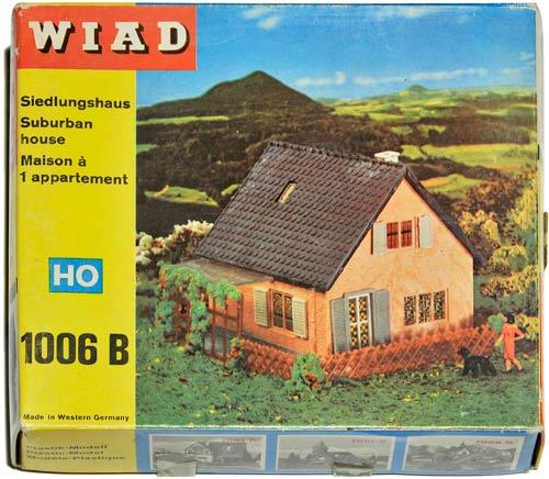 WIAD 1006 B | SIEDLUNGHAUS | MURVILLA | Foto: 0rvik