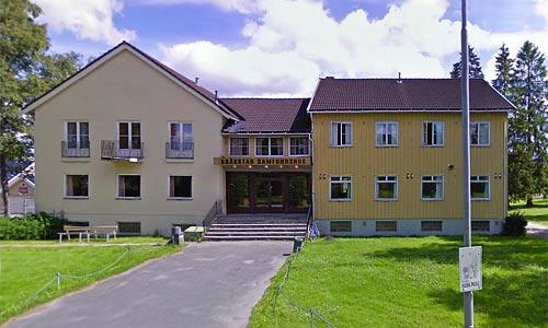 KRÅKSTAD SAMFUNNSHUS | GEMEINDEHAUS | COMMUNITY HOUSE | Foto: Google