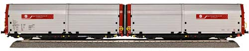 35034 HOBBYTRADE | AUTO TRANSPORT SERVICE AS | AUTOTRANSPORTWAGEN | GOODS WAGON  | BILTRANSPORTVOGN | Foto: 0rvik