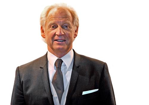 MICHAEL SIEBER | GESCHÄFTSFÜHRER | CEO | ADMINISTRERENDE DIREKTØR | Foto: Mɑrk Jᴏhnstᴏn