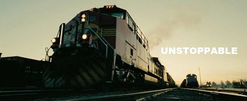 THE MOVIE - UNSTOPPABLE