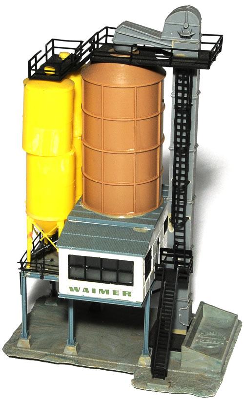 9950 KIBRI - ZEMENT WAIMER